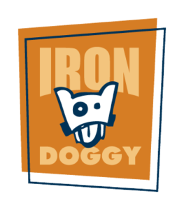 The 5k run/walk 2017 is supported by Iron Doggy (Iron Doggy selected event). Click on the logo to get to the Iron Doggy website.